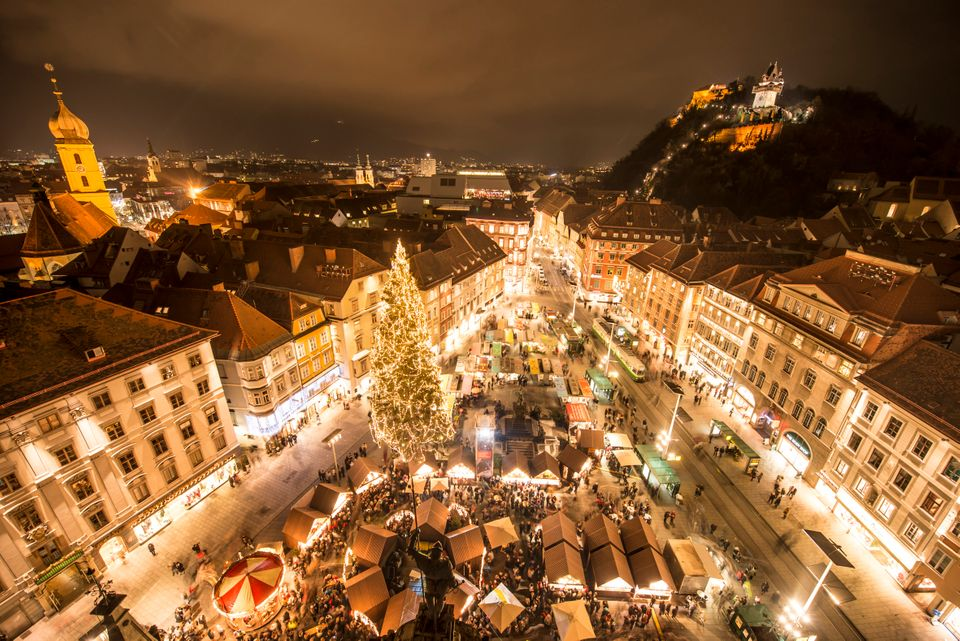 © Graz Tourismus - Foto Fischer