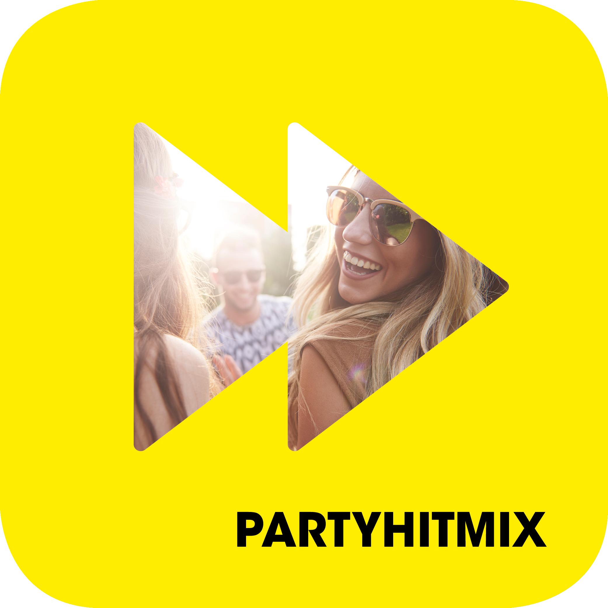 Partyhitmix - 24h Party feiern   Antenne Steiermark
