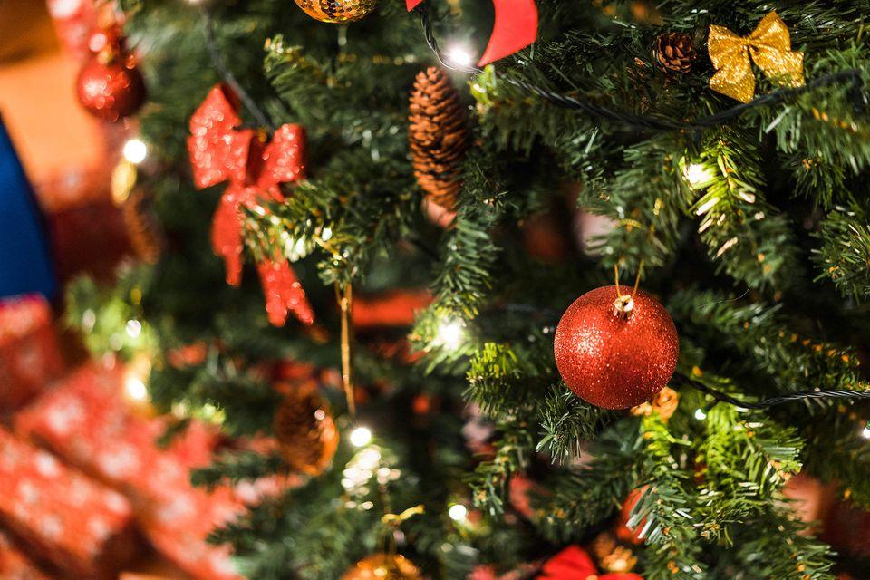 Lotto Weihnachten.Lotto Zu Weihnachten Antenne Steiermark